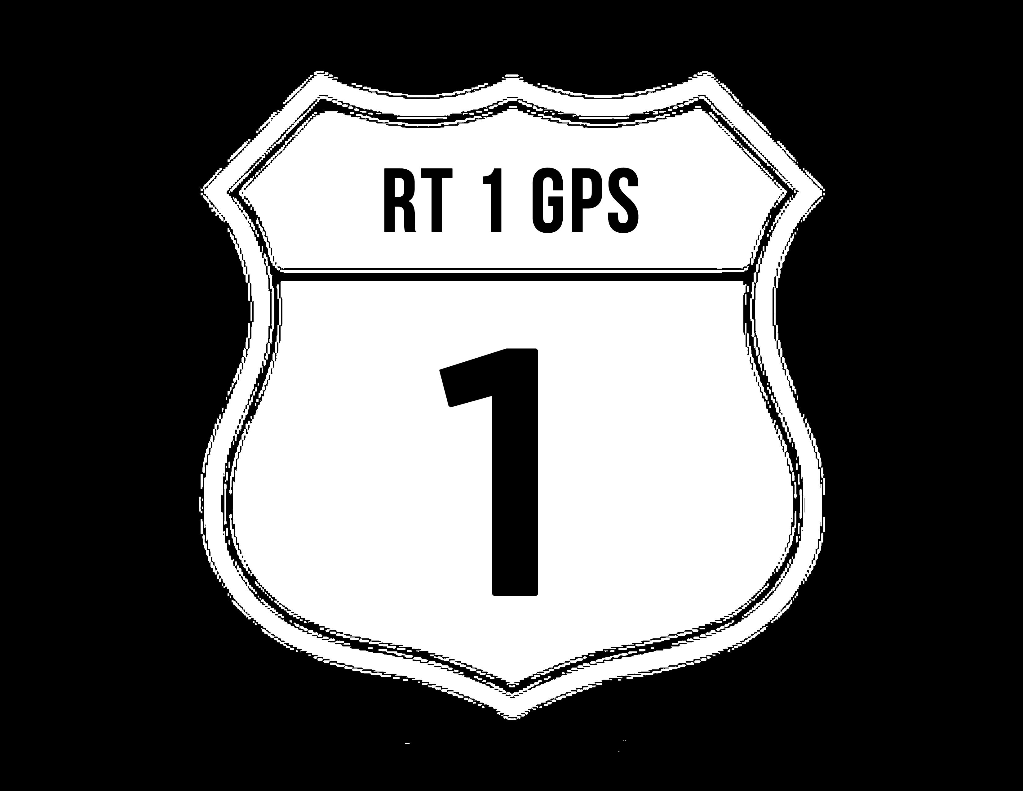 RT 1 GPS